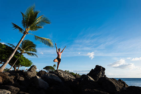 Island Favorites from Dining to Yoga