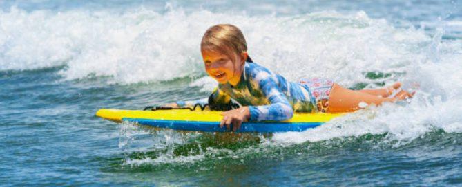 kid Maui