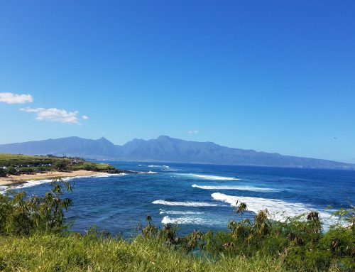 Epic 7-Day Maui Vacation Itinerary