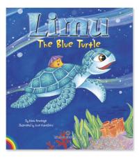 Maui childrens book