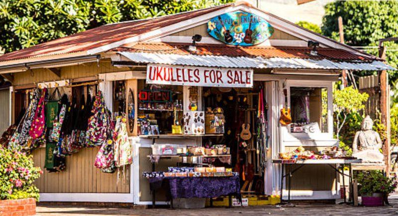 Maui gifts