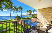 Destination Maui Vacations condo