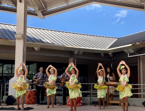 Finding Hawaiian Culture at Maui's Open-Air Malls