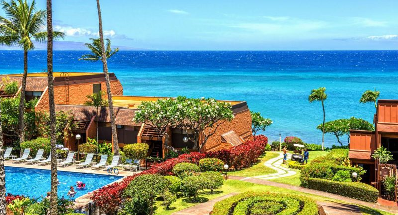 Destination Maui Vacations