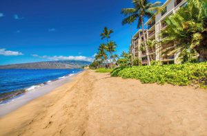 Kihei Beach Resort