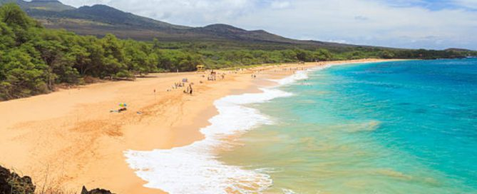 Maui's Big Beach