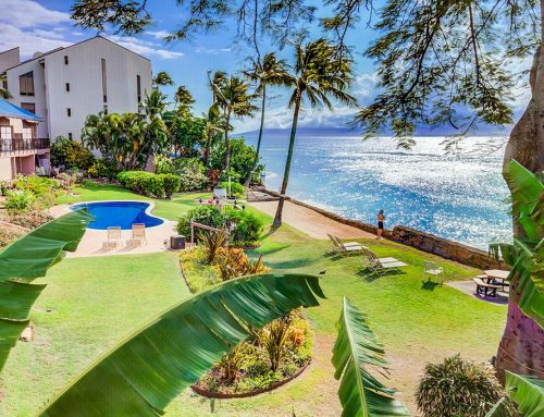 5 Tips to Know Before Booking Your Maui Vacation Condo