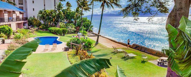 Kuleana Maui Resort