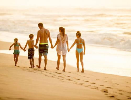 Family Fun Activities on Maui