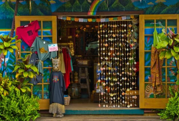 Maui Souvenirs