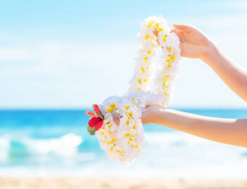What Does the Hawaiian Lei Symbolize?