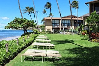 photo of a makani a kai resort rental exterior